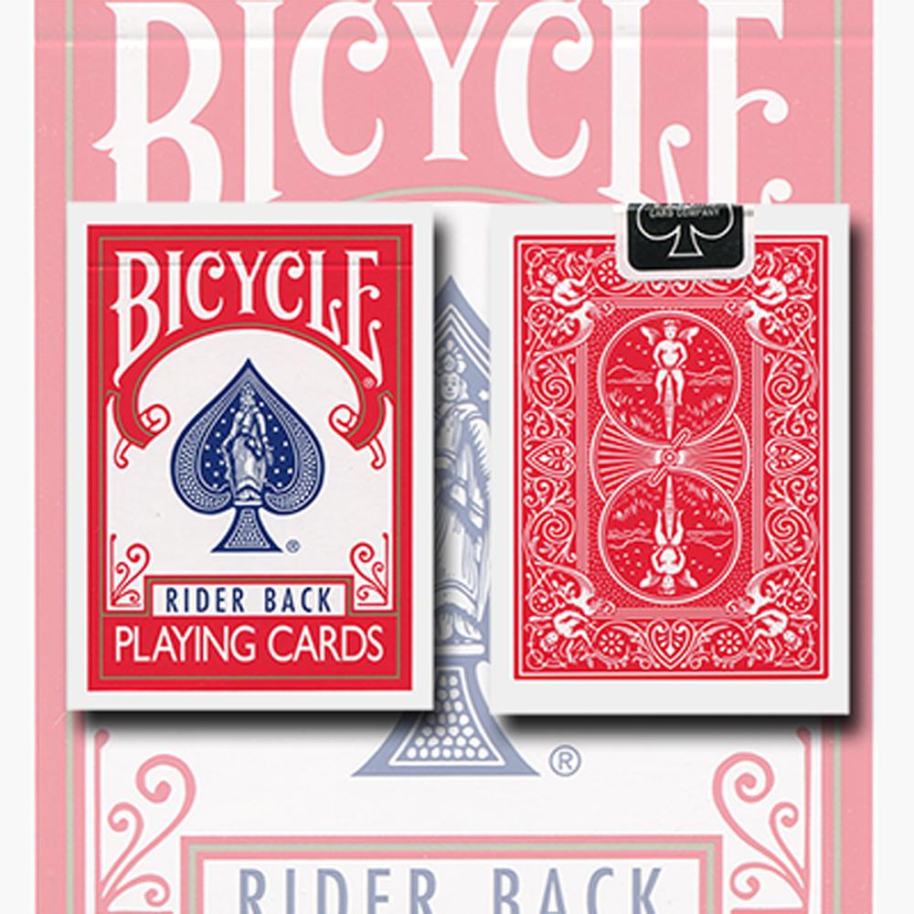 バイシクル SBS ミラー・デック (Bicycle SBS Mirror Deck)