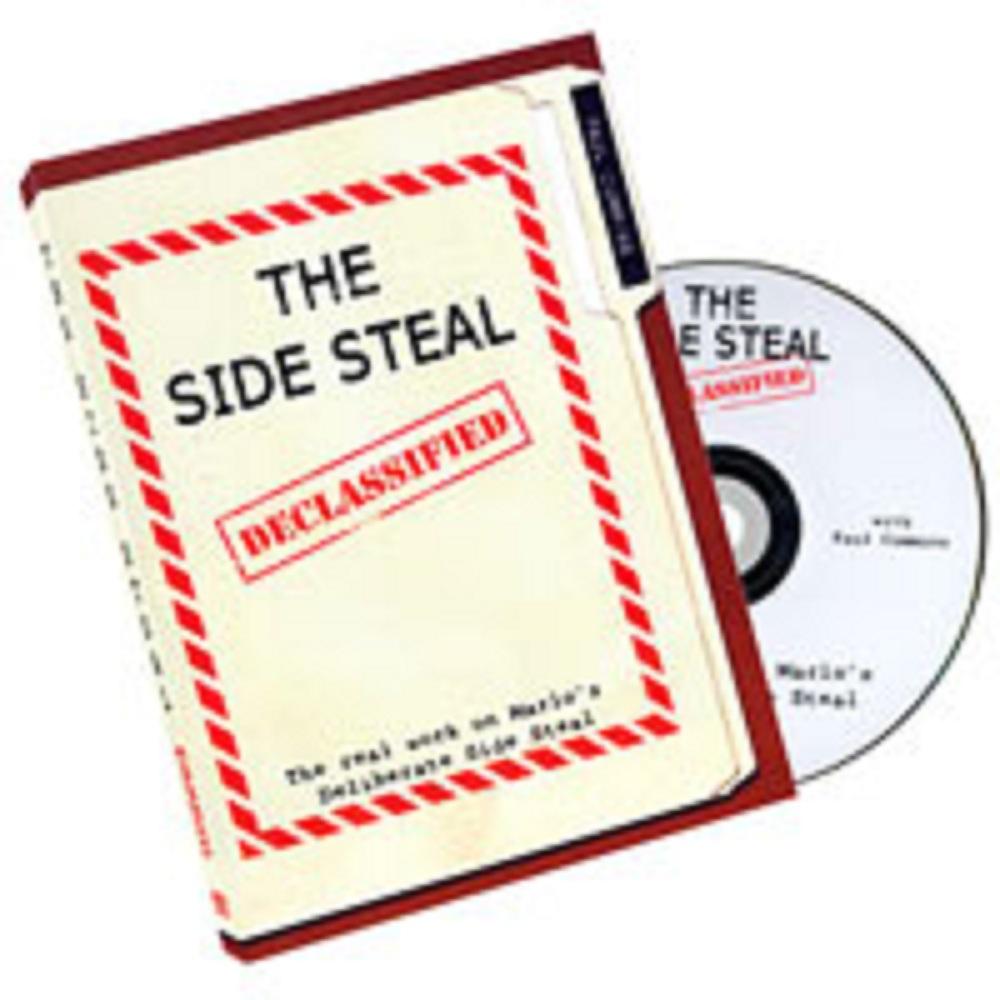 ザ・サイド・スティール・デクラシファイド (The Side Steal Declassified)