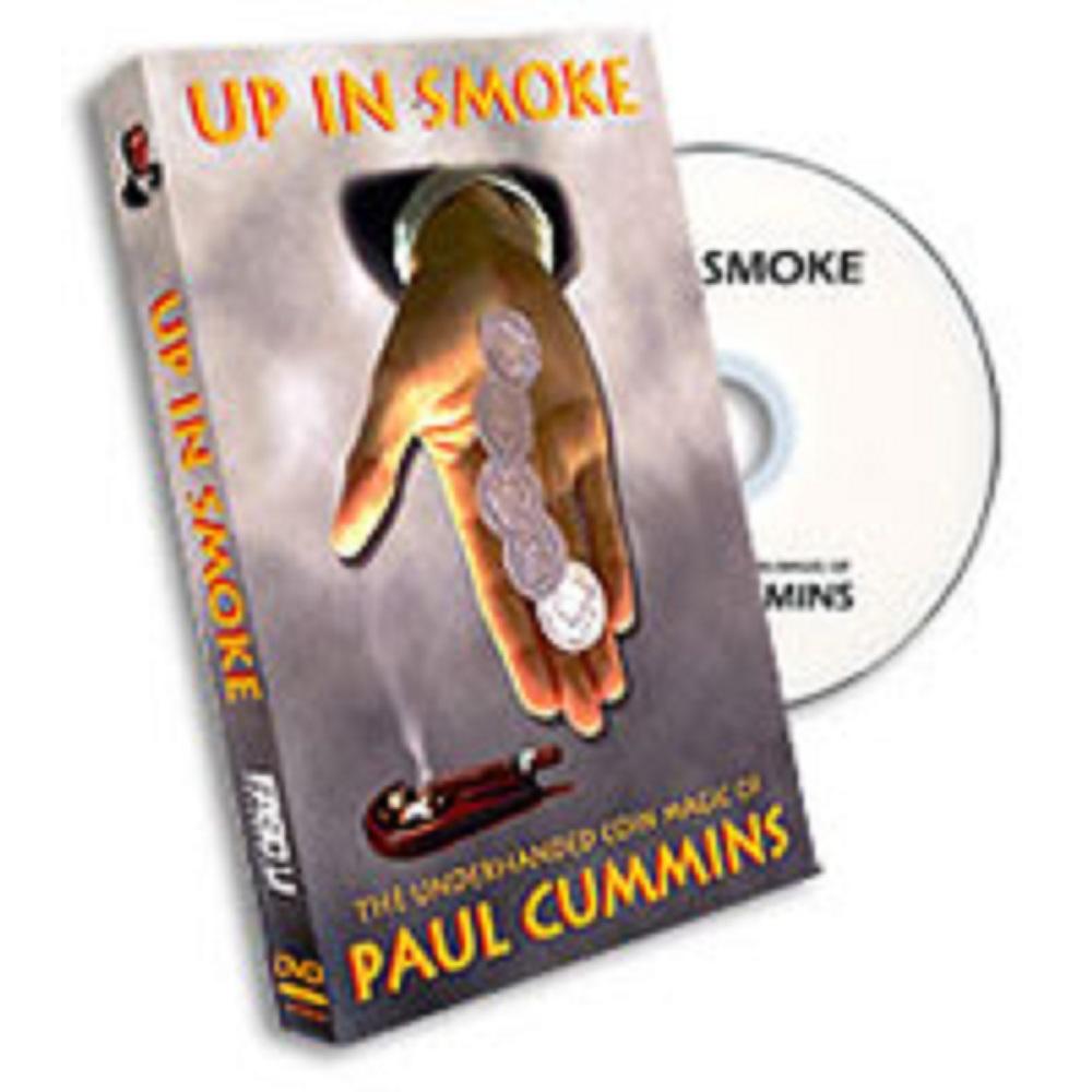 アップ・イン・スモーク (Up in Smoke)