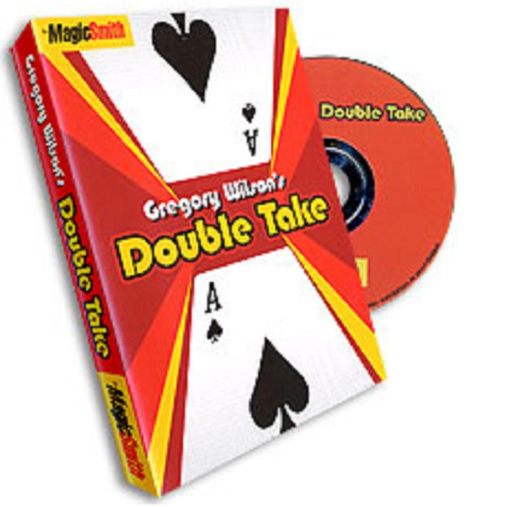 ダブル・テイク (Double Take)