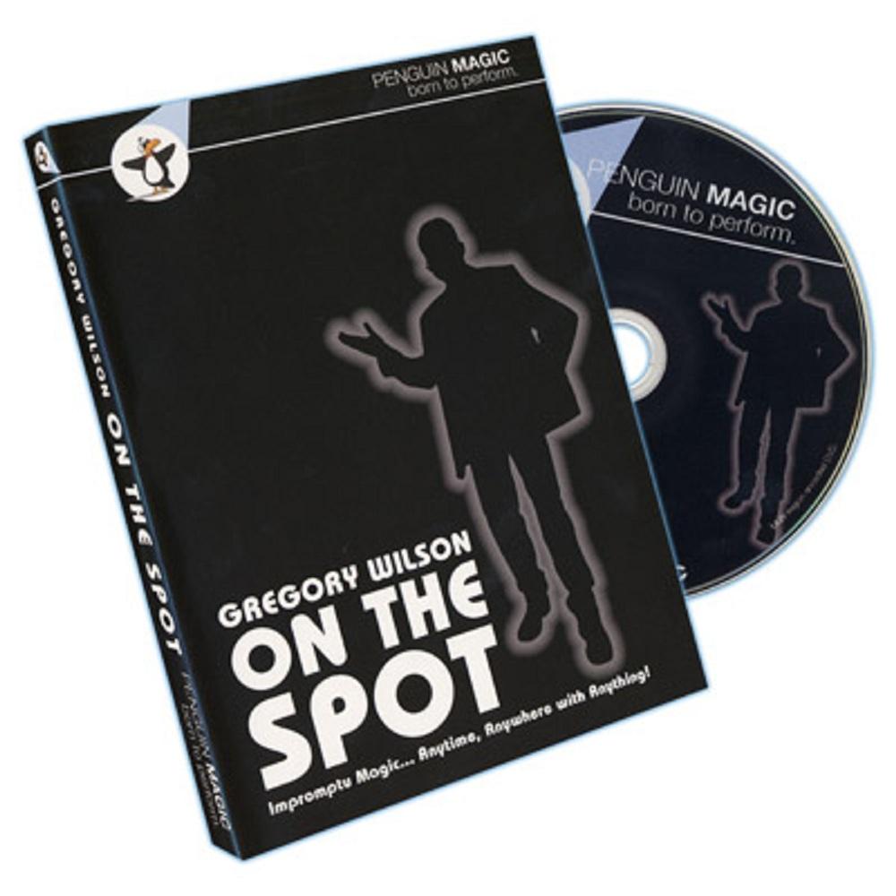 オン・ザ・スポット (On The Spot)