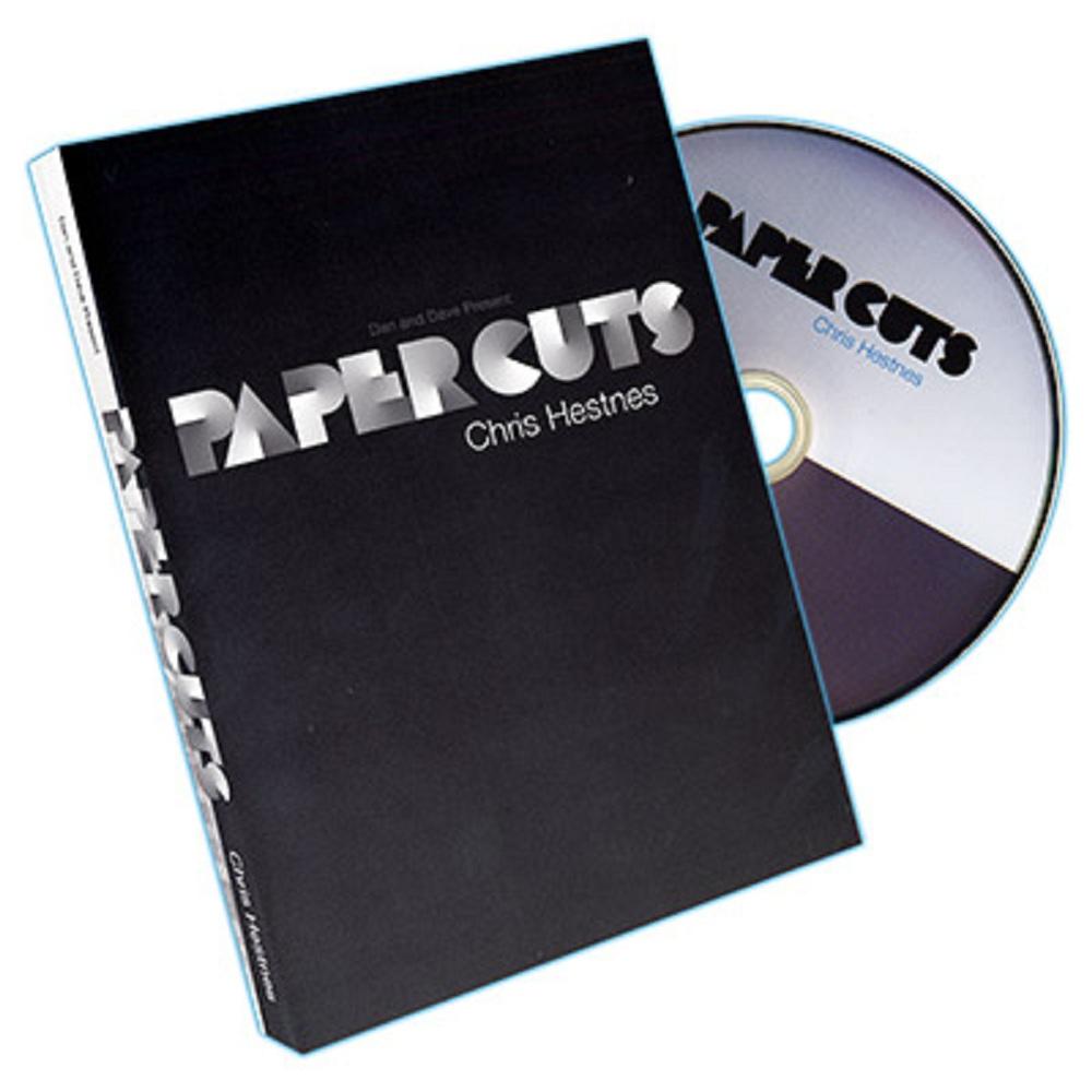 ペーパー・カッツ (Paper Cuts)