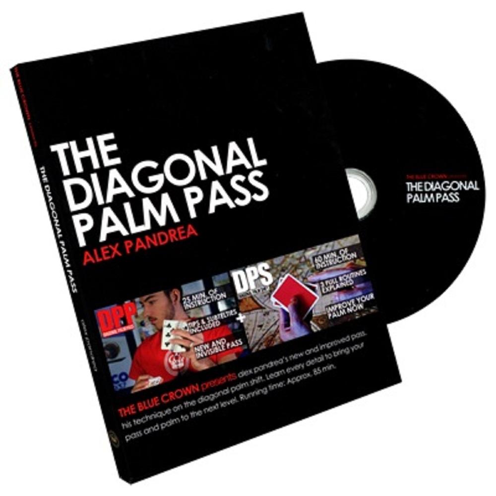 ザ・ダイアゴナル・パーム・パス (The Diagonal Palm Pass)