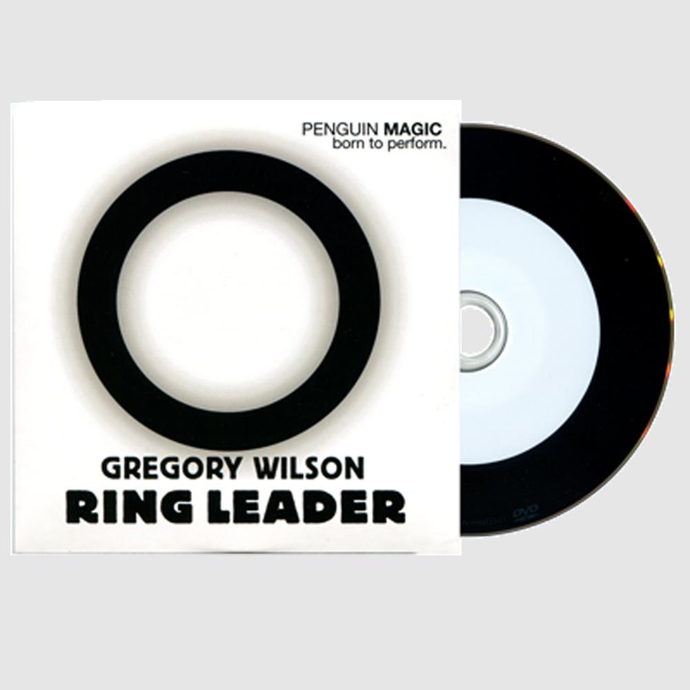 リング・リーダー (Ring Leader)