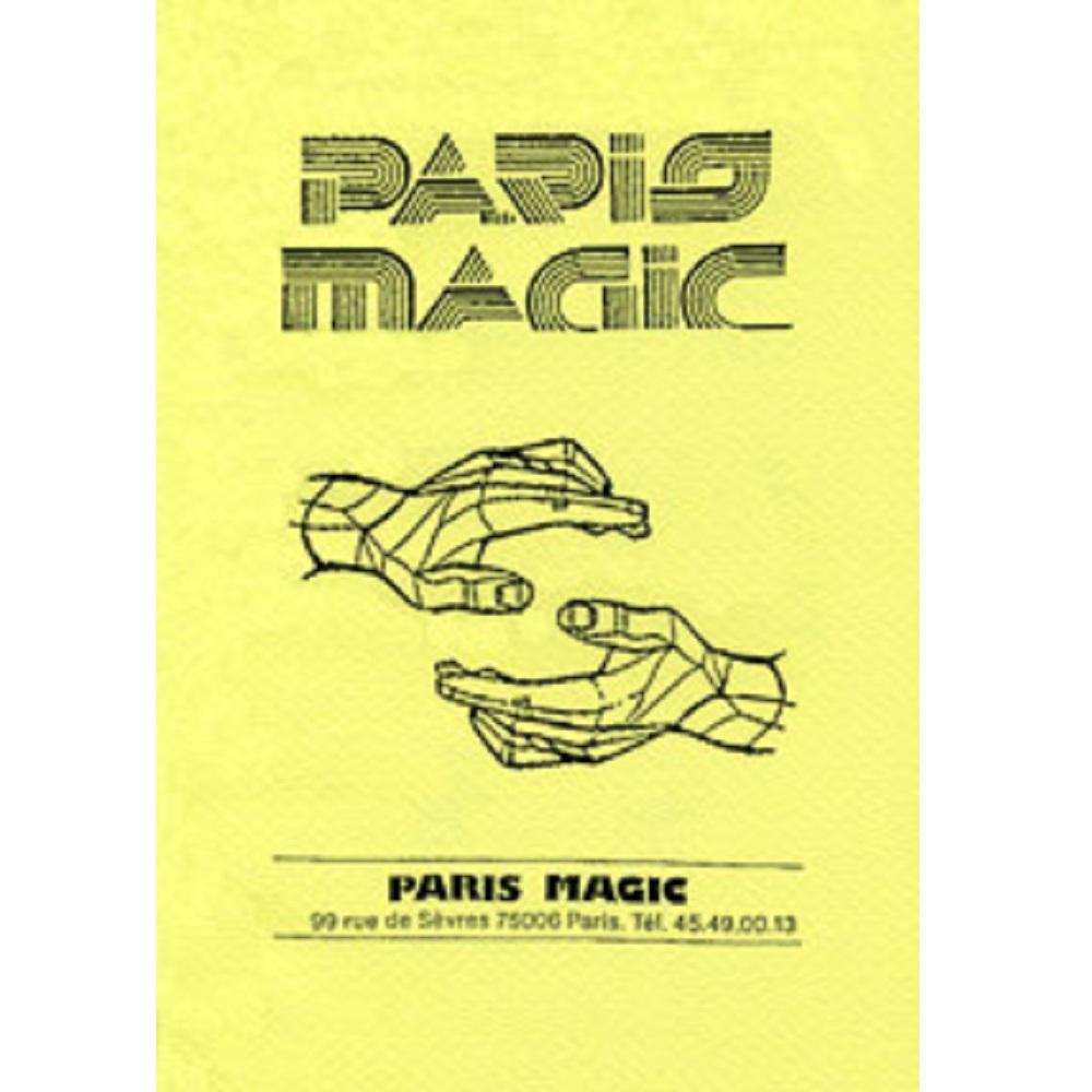 パリ・マジック (Paris Magic)