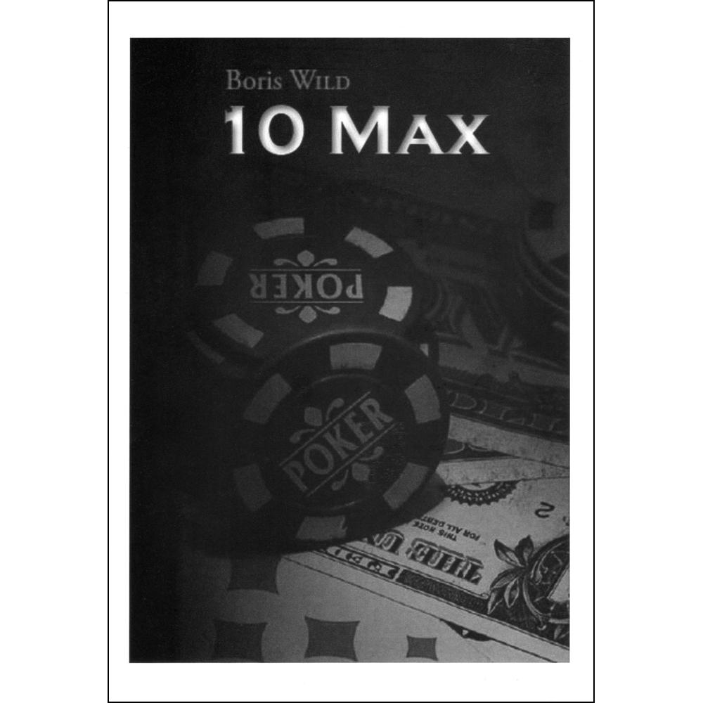 10 マックス (10 Max)