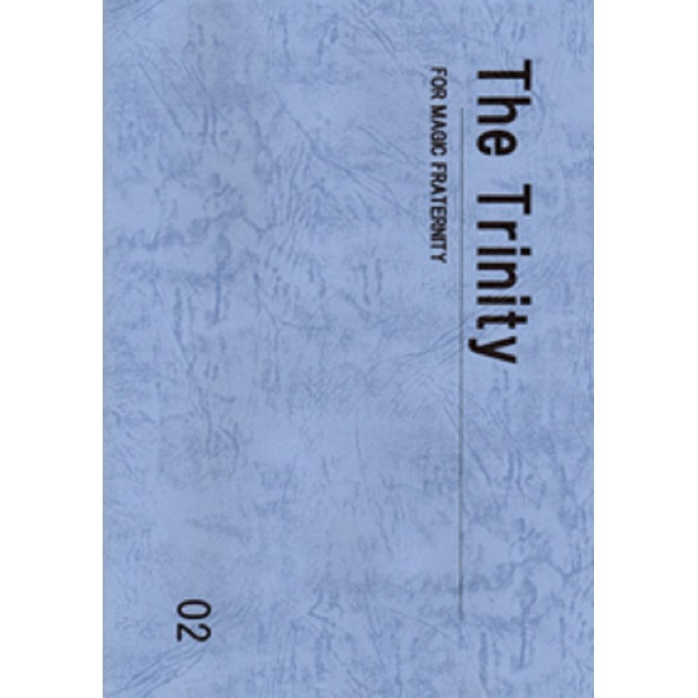 ザ・トリニティー 02 (The Trinity 02)