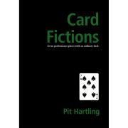 �����ɡ��ե�������� ��Card Fictions�ˡ̥���������ɡ����ǥ�������