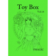 �ȥ����ܥå��� Vol.14 ��Toy Box Vol.14�ˡ�DVD�դ���