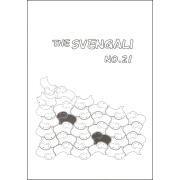 �������٥󥬥� No.21 ��The Svengali No.21��