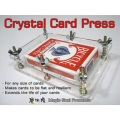 クリスタル・カード・プレス (Crystal Card Press)