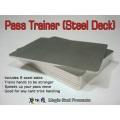 パス・トレーナー (Pass Trainer)