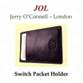 JOL スイッチ・パケット・ホルダー (JOL Switch Packet Holder)