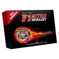 エフワン・ニトロ・ワレット (F1 Nitro Wallet)