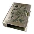 ピューター・カード・ケース (Pewter Card Case)