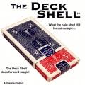 ザ・デック・シェル (The Deck Shell)〔ブルー〕