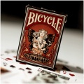バイシクル・バタフライ・デック (Bicycle Butterfly Deck)