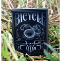 バイシクル・ベノム・デック (Bicycle Venom Deck)