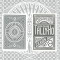 タリホー・サークル・バック (Tally-Ho Circle Back)〔シルバー, リミテッド・エディション〕