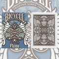 バイシクル・プルーマ・デック (Bicycle Pluma Deck)