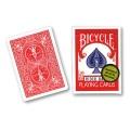 バイシクル・ライダー・バック (Bicycle Rider Back)〔レッド, ゴールド・スタンダード〕