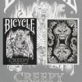 バイシクル・クリーピー・デック (Bicycle Creepy Deck)
