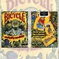 バイシクル・エブリデイ・ゾンビ—ズ・デック (Bicycle Everyday Zombies Deck)