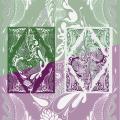 フローラル・デック (Floral Deck)