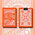 タリホー・リバース・ファン・バック (Tally-Ho Reverse Fan Back)〔オレンジ・ローズ, リミテッド・エディション〕