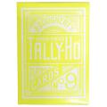タリホー・リバース・サークル・バック (Tally-Ho Reverse Circle Back)〔イエロー, リミテッド・エディション〕