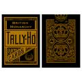 タリホー・ブリティッシュ・モナーキー・デック (Tally-Ho British Monarchy Deck)