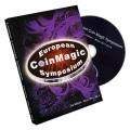 ヨーロピアン・コイン・マジック・シンポジウム Vol.4 (European Coin Magic Symposium Vol.4)