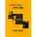 Joachim Solberg Japan 2004 (ヨーキム・ソルバーグ・ジャパン 2004)