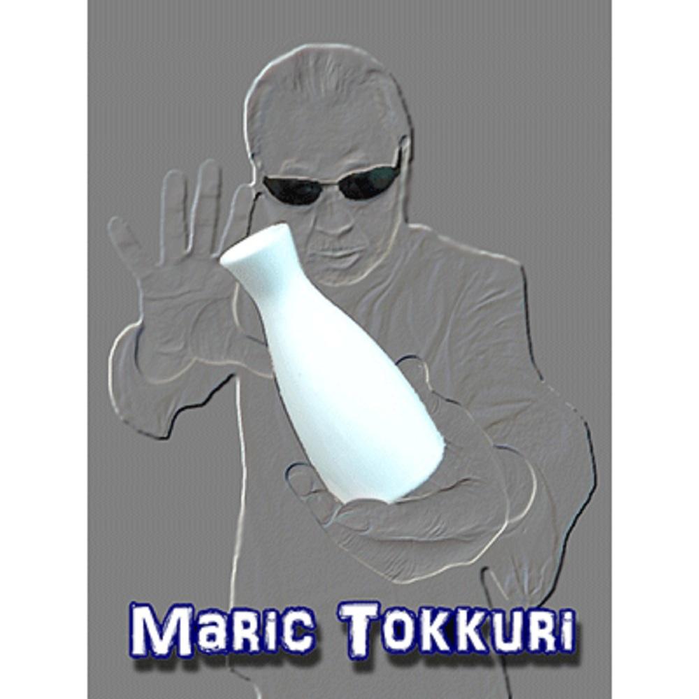 マリック・トックリ (Maric Tokkuri)