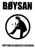��DVD��BOYSAN