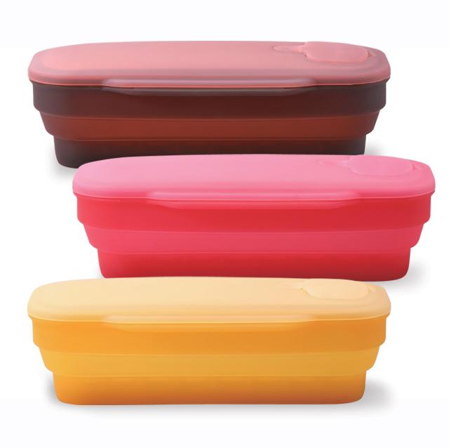 パスタdeスチーマー 3colors
