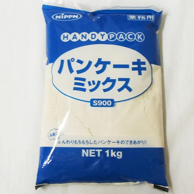 ニップン) パンケーキミックス 1KG