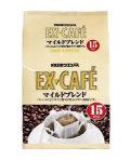 ウエシマ)ドリップコーヒー マイルドブレンド 7g×15P