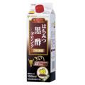 ミツカン) ビネグイットはちみつ黒酢ドリンク(5倍濃縮) 1L