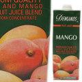 デュウランド マンゴジュース 1L