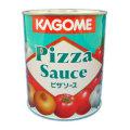 カゴメ)ピザソース 2号缶