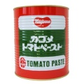 台湾産!カゴメ) トマトペースト 1号缶 3200g