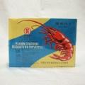 龍蝦片 シャーペン赤 えびせんべい  227g