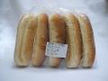 アレンジ自在!ドックパン 道産小麦使用 48g*5本入り