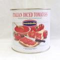 モンテ)モンテベッロ ダイストマト 1号缶 2.55kg