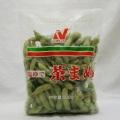 ニチレイ) 塩ゆで 茶豆  500g