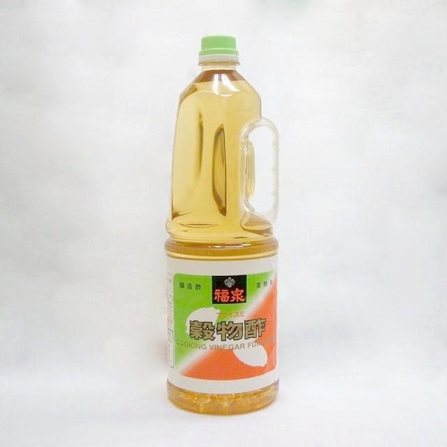 福泉) 穀物酢 1.8L