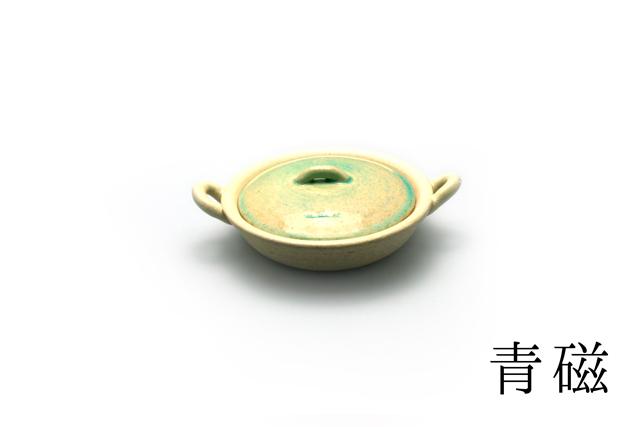 m.m.d. / 土鍋 / 目玉焼用