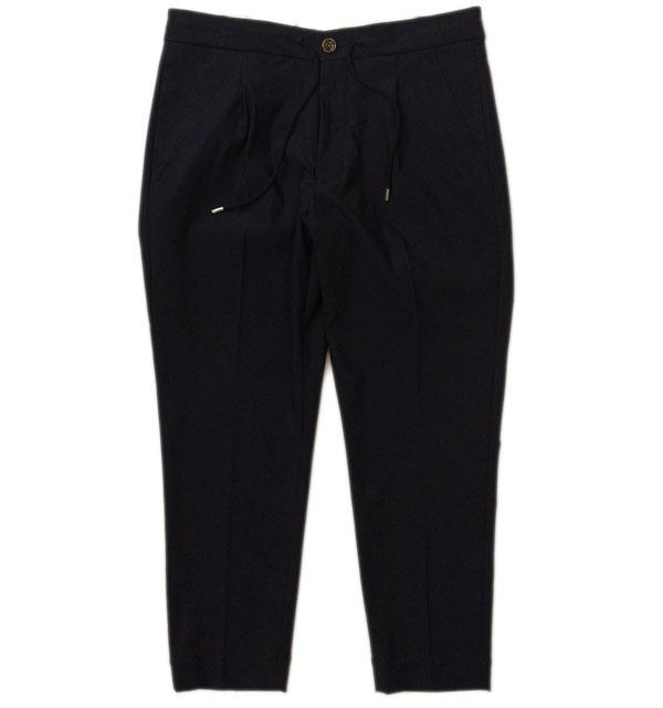 メイプル 【melple】 TOMCAT PANTS トムキャットパンツ BLACK