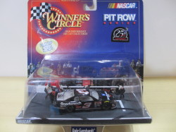 1/64  WINNER'S CIRCLE  DALE EARNHARDT GM Goodwrench  ジオラマ  64-94